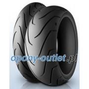 Michelin Scorcher 11 ( 200/55 R17 TL 78V tylne koło, M/C )