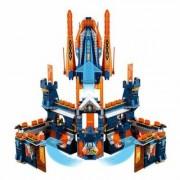 Lego Klocki LEGO Nexo Knights Zamek Knighton 70357