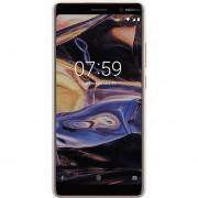 Nokia 7 Plus Dual Sim (4GB, 64GB) 4G LTE - Blanco