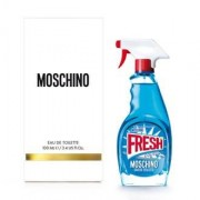 Moschino Perfume Moschino Fresh Couture Eau de Toilette 100 ml