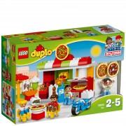 Lego DUPLO: Pizzería (10834)
