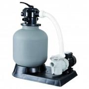 Ubbink Комплект филтър за басейни 400 вкл. помпа TP 50 7504642