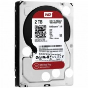 Жесткий диск 2Tb - Western Digital Red Pro WD2002FFSX