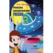 Povestea extraterestrului Fredo