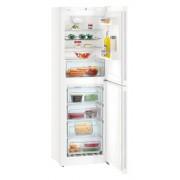 Combina frigorifica Liebherr CN 4213, 294 L, No Frost, Display, Control taste, Raft sticle, Alarma usa, H 186.1 cm, A++, Alb