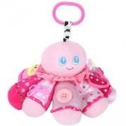 Бебешка занимателна играчка - опознай ме, Lorelli, октопод, 0746955