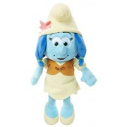Smurfs The Lost Village Movie Jumbo Smurf Lily Plush