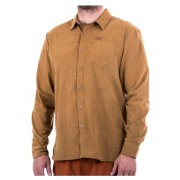 Camisa Hombre Haka Honu Mermelada De Perla-Mostaza