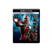 Blu-Ray Iron Man 2 4K UHD (2010) 4K Blu-ray