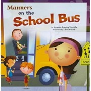 Manners on the School Bus, Paperback/Amanda Doering Tourville