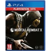 PS4 Mortal Kombat X (tweedehands)