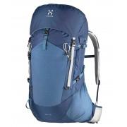 Haglöfs Vina 20L - Ryggsäckar - Blue Inc