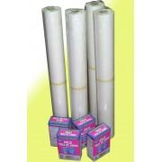 Fizelina tapeta sufitowa flizelina włóknina malarska 4x50mb + klej 1kg 4szt
