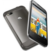 Micromax Bolt A61 (256 MB 512 MB Grey)