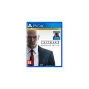 Jogo Hitman: The Complete First Season - PS4