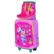 Zapf Création @BB Trolley+Puppensitz ONE SIZE