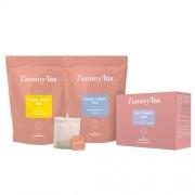 TummyTox Top Shape Body Paket TummyTox. Teemischung + Kapseln für Gewichtsverlust. 2-monatiges Programm