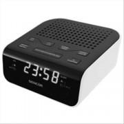 Radio alarm Sencor SRC 136 WH