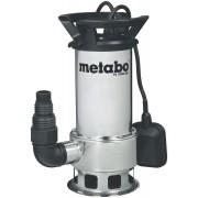 Schmutzwassertauchpumpe PS 18000 SN