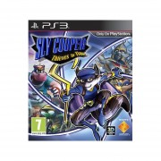Sly Cooper Thieves In Time PlayStation 3