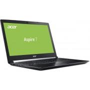 Prijenosno računalo Acer Aspire 7 A715-72G-711S, NH.GXCEX.025