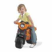 Motocicleta All-road Evolution