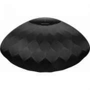 B&W Formation Wedge multi-room audio powered speaker (black)