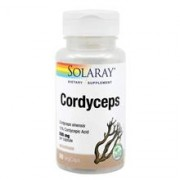 Cordyceps Se 500mg Nature's Way Secom 60cps