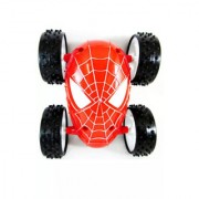 OH BABY Spider Man Remote-Controlled Stunt Car SE-ET- 537