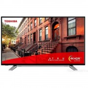 TOSHIBA Televizor 43UL2A63DG 43' 3840 x 2160 Ultra HD 4k