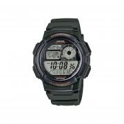 Reloj Deportivo AE-1000W-3A Casio -Negro