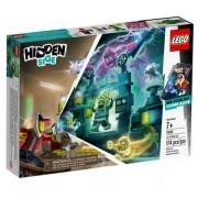 Lego Hidden Side (70418). Il laboratorio spettrale di J.B.