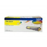 Brother YELLOW HIGH YIELD TN CART TO SUIT HL-3150CDN/3170CDW/MFC-9140CDN/9330CDW/9340CDW (2,200 Pages)