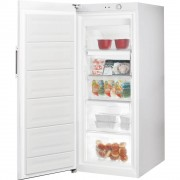 Indesit UI41W Freestanding Freezer White