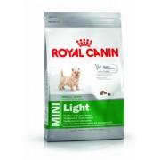 Royal Canin Mini Light 8 kg
