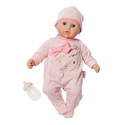 My First Baby Annabell Soft Doll