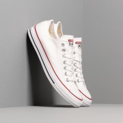 Converse Chuck Taylor All Star Ox Optic White