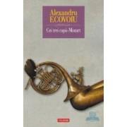 Cei trei copii-Mozart - Alexandru Ecovoiu