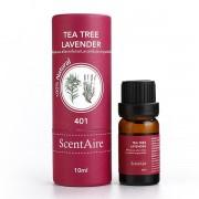 Essential Oil - Aroma Diffuser - Tea Tree & Lavender