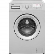 Beko WTG721M1S 7kg 1200rpm Freestanding Washing Machine - Silver