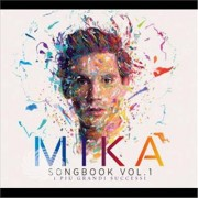 Video Delta Mika - Vol. 1-Song Book - CD