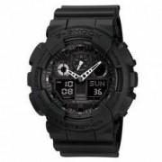 Ceas barbatesc Casio G-Shock GA-100-1A1