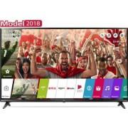 Televizor LED 165cm LG 65UK6100PLB 4K UHD Smart TV HDR