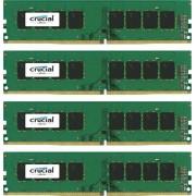 Crucial 16 GB DDR4-RAM - 2133MHz - (CT4K4G4DFS8213) Crucial Kit CL16