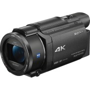 SONY Camcorder (FDR-AX53)
