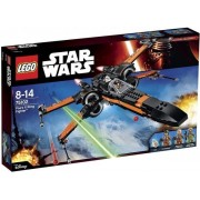 Lego Star Wars 75102 - Poe S X-Wing Fighter