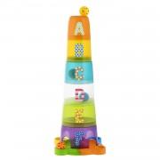 Chicco Gioco Chicco Torre Con Palline Stack&Fun