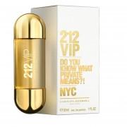 212 VIP For Her By Carolina Herrera Eau De Toilette Spray 100ml/3.4oz