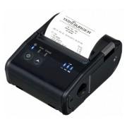 Epson TM-P80, Impresora de Etiquetas, Térmica, Inalámbrica, 203 x 203 DPI, Bluetooth, USB 2.0