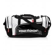 Meteor ODYN Sportovní taška 75400WHT bílá